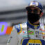 Elliott secures pole for Southern 500