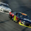 Byron, Bowman recap night-and-day races at Dover