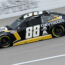 Race Rundown: Bowman earns top-three finish at Kansas