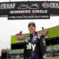 'Jimmie Johnson Winner's Circle' unveiled at Texas Motor Speedway