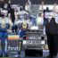 Hendrick praises 'confident' Elliott, Gustafson