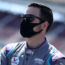 Bowman starting first, Larson second in qualifying races