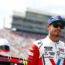 Larson relieved he can be 'more aggressive' at Bristol