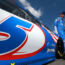 Larson crowned 2021 NASCAR regular-season champion
