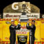 Relive some of Hendrick Motorsports' top Darlington moments