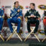 #24ever: Kahne, Johnson and Earnhardt on their teammate