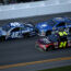 Johnson, Earnhardt, Gordon Chase-bound