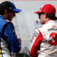 Elliott, Johnson share how 'crucial' Gordon was as they began Cup careers