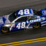 Johnson, No. 48 team 'real confident about our backup' Chevy SS