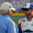 Johnson on Hendrick: 'He's led by example'