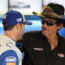 Richard Petty talks Jimmie Johnson on verge of history
