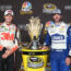 Elliott, Johnson control own destinies to advance in Chase