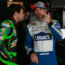 Dover qualifying canceled; Johnson to lead teammates to green