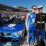 Hendrick Motorsports looking to extend ISM Raceway streak
