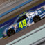 Jimmie Johnson, by the numbers