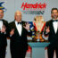 Hendrick: 'Really special' to watch Johnson chase history
