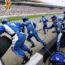 Fast Five: Pre-race rituals