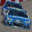 Race Recap: Johnson leads teammates to Richmond checkered flag