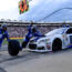 Earnhardt leads teammates in Stage 3 of 600-mile race