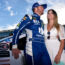 Earnhardts expecting baby girl