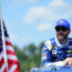 Race Recap: Johnson earns top-10 finish at New Hampshire