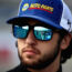 Elliott leads teammates again in Stage 2 at Michigan