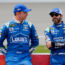 Knaus expects 'good stuff going into 2018' from No. 48 team