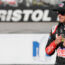 Kahne, Elliott to start from the second row at Bristol