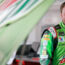 Earnhardt, Elliott sweep Talladega front row