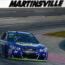 Grandfather clocks galore: Hendrick Motorsports at Martinsville