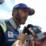 Johnson reflects on playoff run ending at Phoenix