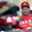 Earnhardt embracing every aspect of final weekend
