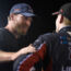 Earnhardt talks Byron: 'It means a lot to have been a part of his career'