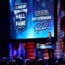 Watch Evernham's heartfelt Hall of Fame speech