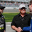 Hendrick: 'So much fun' to see how quickly young drivers are learning