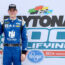 Bowman captures Daytona 500 pole