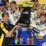 Inside the numbers: Daytona