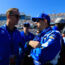 Peyton Manning sends message of support for Nationwide teammate Alex Bowman