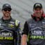 Knaus inducted into Legend's Club at Chicagoland