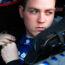 Bowman, No. 88 team at Michigan tire test