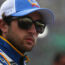 Elliott leads teammates with 12th-place finish at Kansas