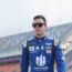 Hendrick Motorsports extends relationships with Nationwide and Alex Bowman