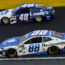 Pair of top-10 finishes earned at Charlotte