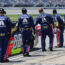 Bowman credits team for top-10: 'Our Axalta pit crew was on it'