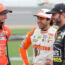 Elliott: Hendrick Motorsports 'as good as we've been all year'