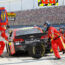 Q&A with the No. 88 rear-tire carrier