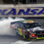 Hendrick History: Gordon and Johnson capture third Kansas wins