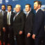 Teammates honored to celebrate Hendrick at Hall of Fame