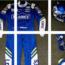 Johnson's brand new 2017 Lowe's firesuit unveiled