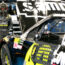 Johnson's starting spot set for 17th career All-Star Race
